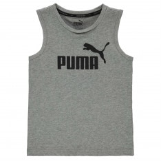 Puma No1 Sleeveless T Shirt