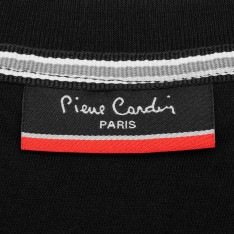 Pierre Cardin Plain T Shirt Mens