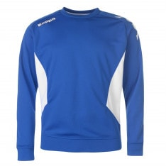 Kappa Cremone Crew Sweater Mens