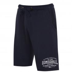 Moške kratke hlače za boks Lonsdale Box Lightweight