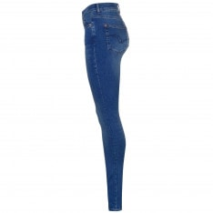 Ladies Lee Cooper Wash Classic Belt Loops Skinny Hem Jeans Sizes from 8 to 16