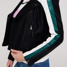 Only Solei Block Jacket