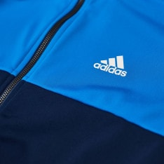 Adidas Basic Poly Tracksuit Mens