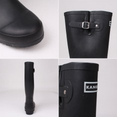 Kangol Tall Wellies