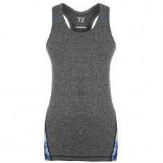 Training Zone AOP Panel Vest Ladies