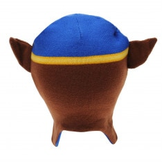 Character Plush Hat Childs