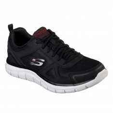 Skechers Track Scloric Mens Trainers