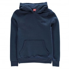 Slazenger Fleece Hoody Junior
