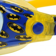 Zoggs Superhero Swimming Goggles Juniors