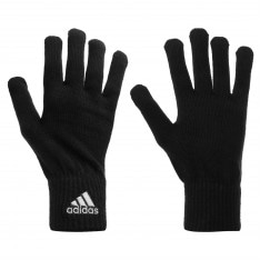 Adidas Knitted Gloves Mens