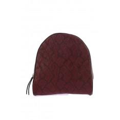 Trendyol Red tissue detailed shoulder bag