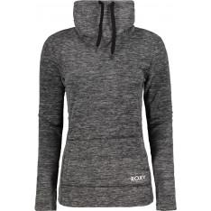 Women's fleece sweatshirt ROXY SNOW FLAKES VIBES