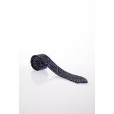 Trendyol Navy Men's Patterned Tie