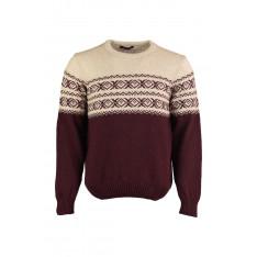 Trendyol Beige Men's Bicycle Collar Sweater
