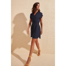 Women's dress Trendyol Belt Dress