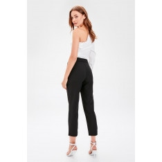 Trendyol Black Carrot Pants