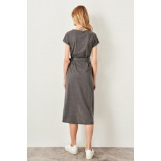 Trendyol dámske šaty s opaskom
