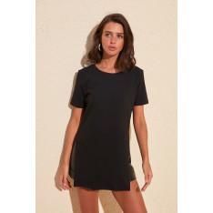 Maglietta da donna Trendyol Asymmetric Knitting