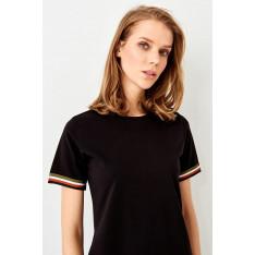 Dámske šaty Trendyol Ribbon Detailed