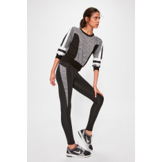 Trendyol Black Sports Tights