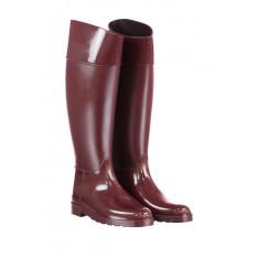 Trendyol Burgundy Women's Rain Boots