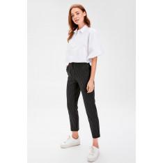 Trendyol Black Striped Pants