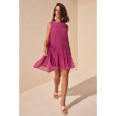Trendyol Disciple Pyreper Dress