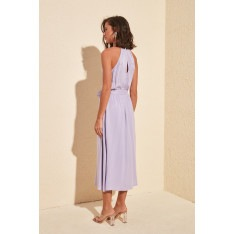 Women's dress Trendyol Belted