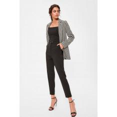 Trendyol Black Basic Pants