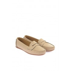 Trendyol Mink Women's Loafer Shoes