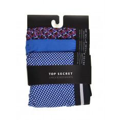 Top Secret MEN'S BOXER BRIEFS 3pck
