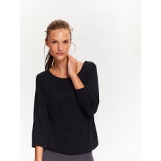 Drywash LADY'S BLOUSE LONG SLEEVE