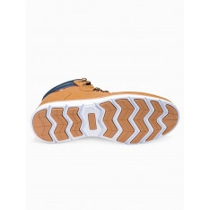Men's trappers Ombre T312