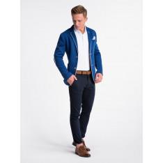 Ombre Clothing Elegant men's blazer M81