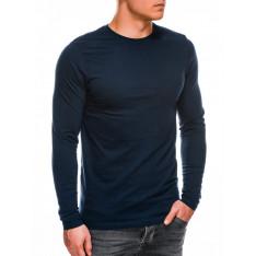 Ombre Clothing Men's plain longsleeve L118