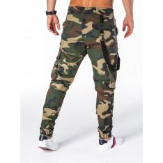 Ombre Clothing Men's pants joggers P716