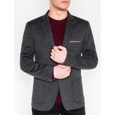 Ombre Clothing Men's casual blazer jacket M112