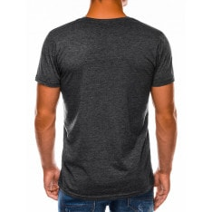Ombre Clothing Men's printed t-shirt S1158