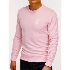 Ombre Clothing Men's printed sweatshirt B919