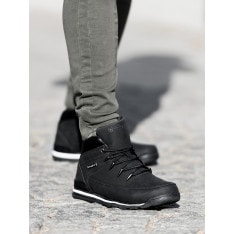 Ombre Clothing Men's winter shoes trappers T313