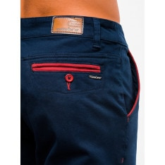 Ombre Clothing Men's chino shorts  W150