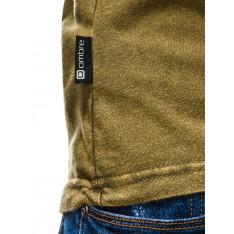 Ombre Clothing Men's plain t-shirt S1037