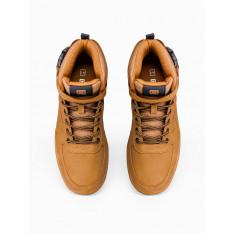 Ombre T317 men's winter sneakers