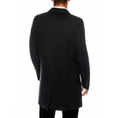 Ombre Clothing Men's coat C432