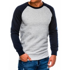 Ombre Clothing Men's sweatshirt B980