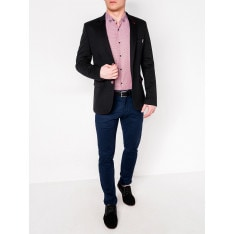 Ombre Clothing Men's casual blazer jacket M103
