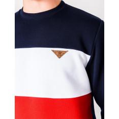 Ombre Clothing Men's sweatshirt B701
