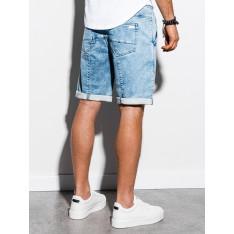 Muške kratke hlače Ombre Denim