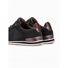 Ombre Clothing Men's casual sneakers T332