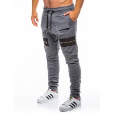 Ombre Clothing Men's pants joggers P708